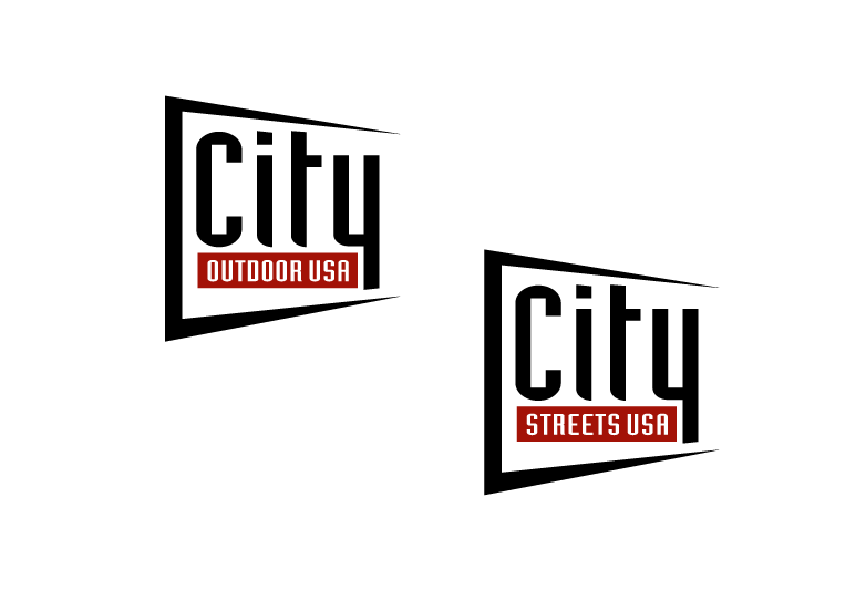 City Outdoor – Individual Brand Logos